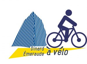 Logo de l'association Dinard Emeraude Vélo